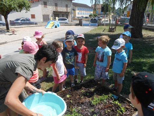 Jardinage for Jardinage le monde